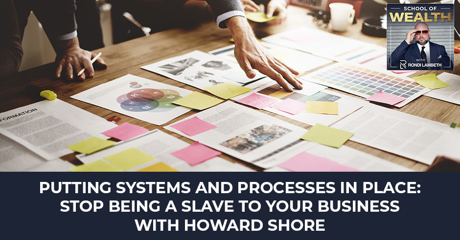 SOW 11 | Systems And Processes