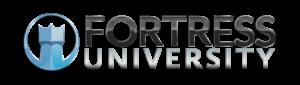 Fortress University Logo